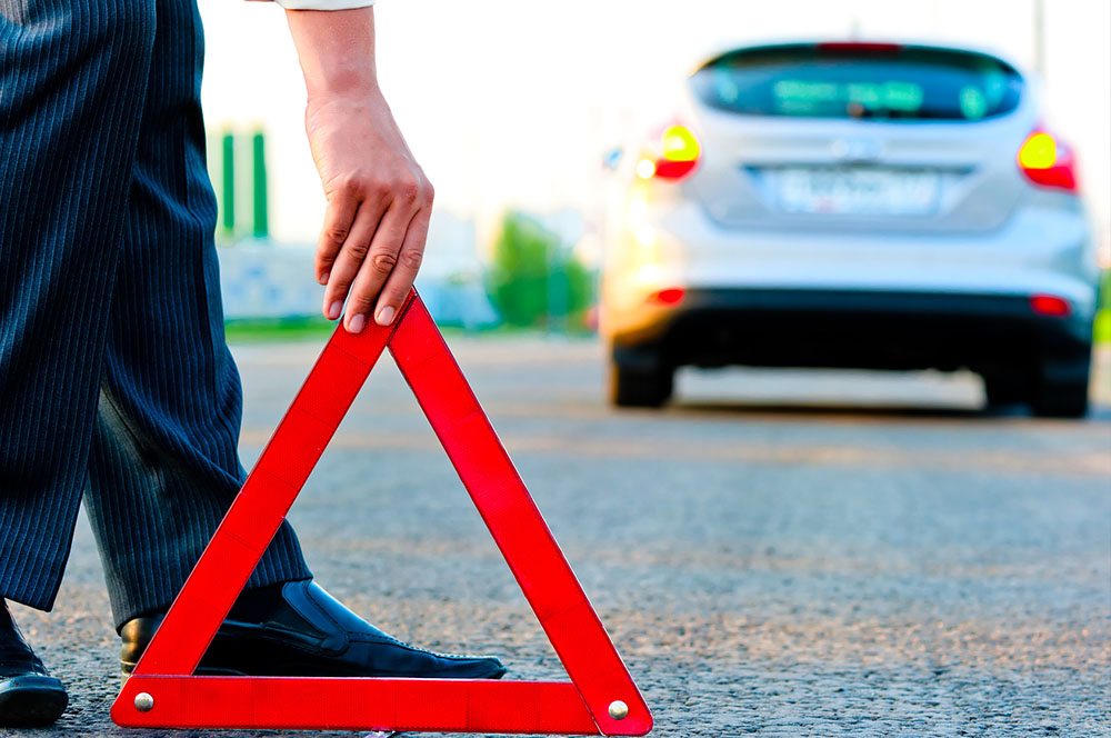 Affidati al miglior servizio di assistenza stradale h24