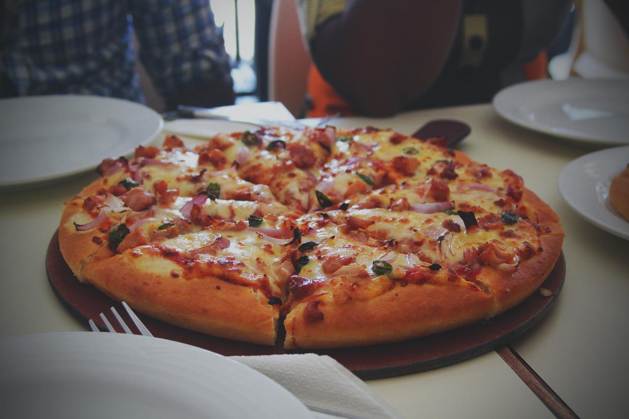 La pizza, bontà tutta italiana anche a Messina