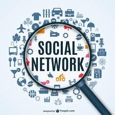 Pubblicità social