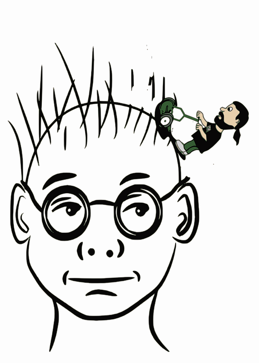 Che cos'è l'alopecia e quante forme ne esistono