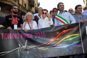 mauro laps torino 2015 gay pride