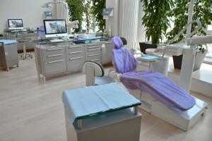 studio dentistico arredo 3