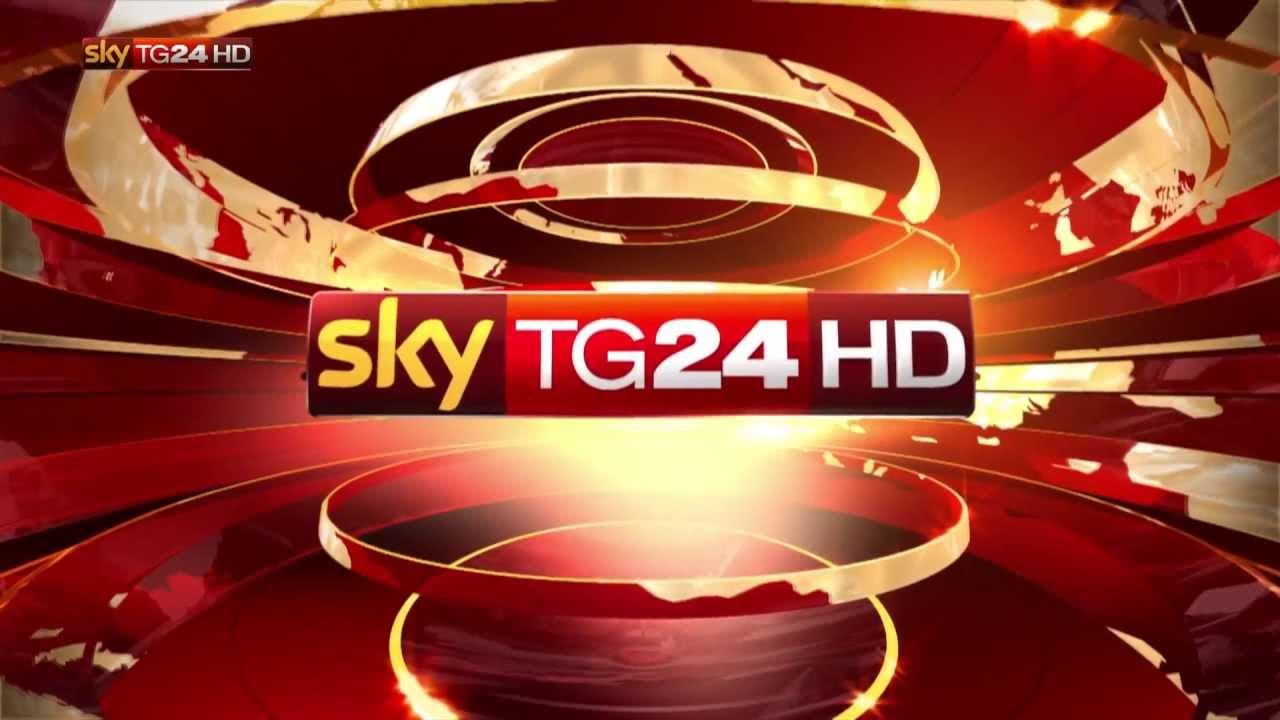News sempre aggiornate su tg24.sky.it