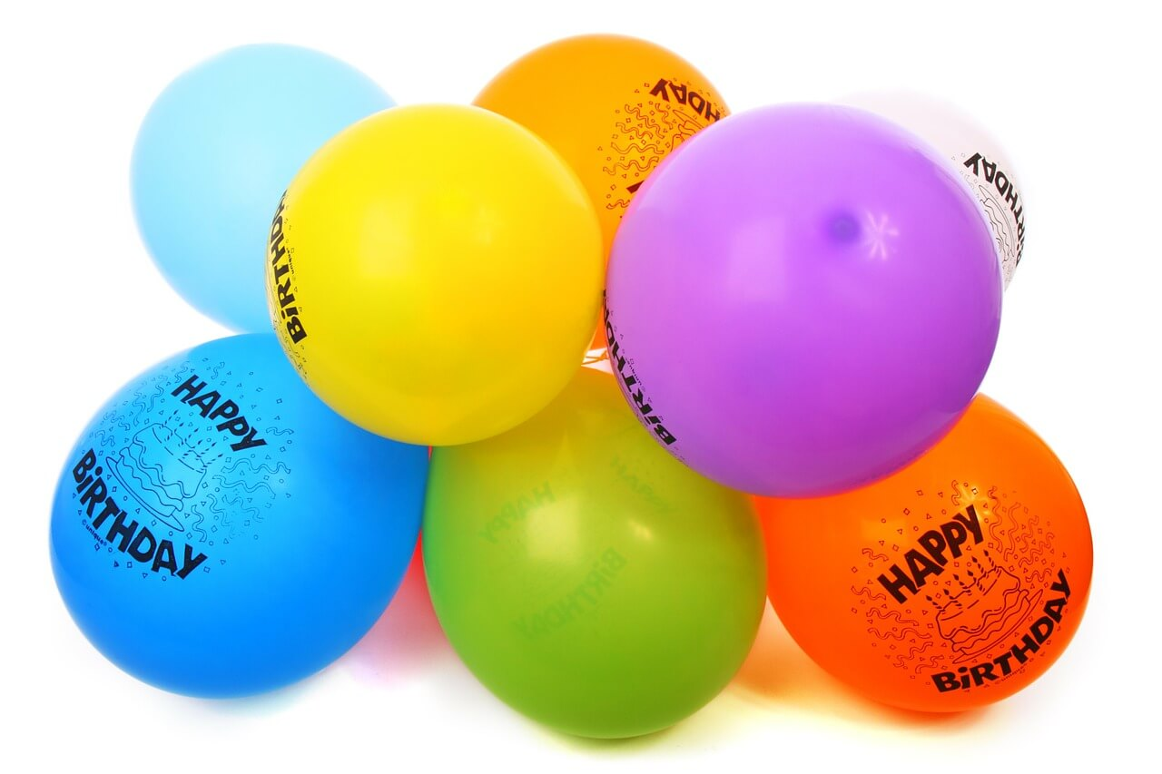 Come Augurare Buon Compleanno