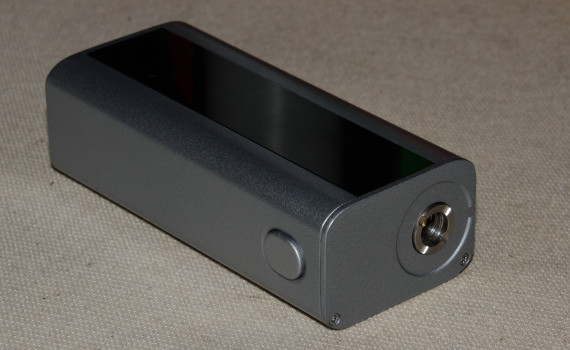 sigaretta elettronica migliore con un big battery box