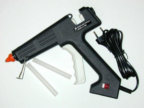 Pistola professionale per colla a caldo