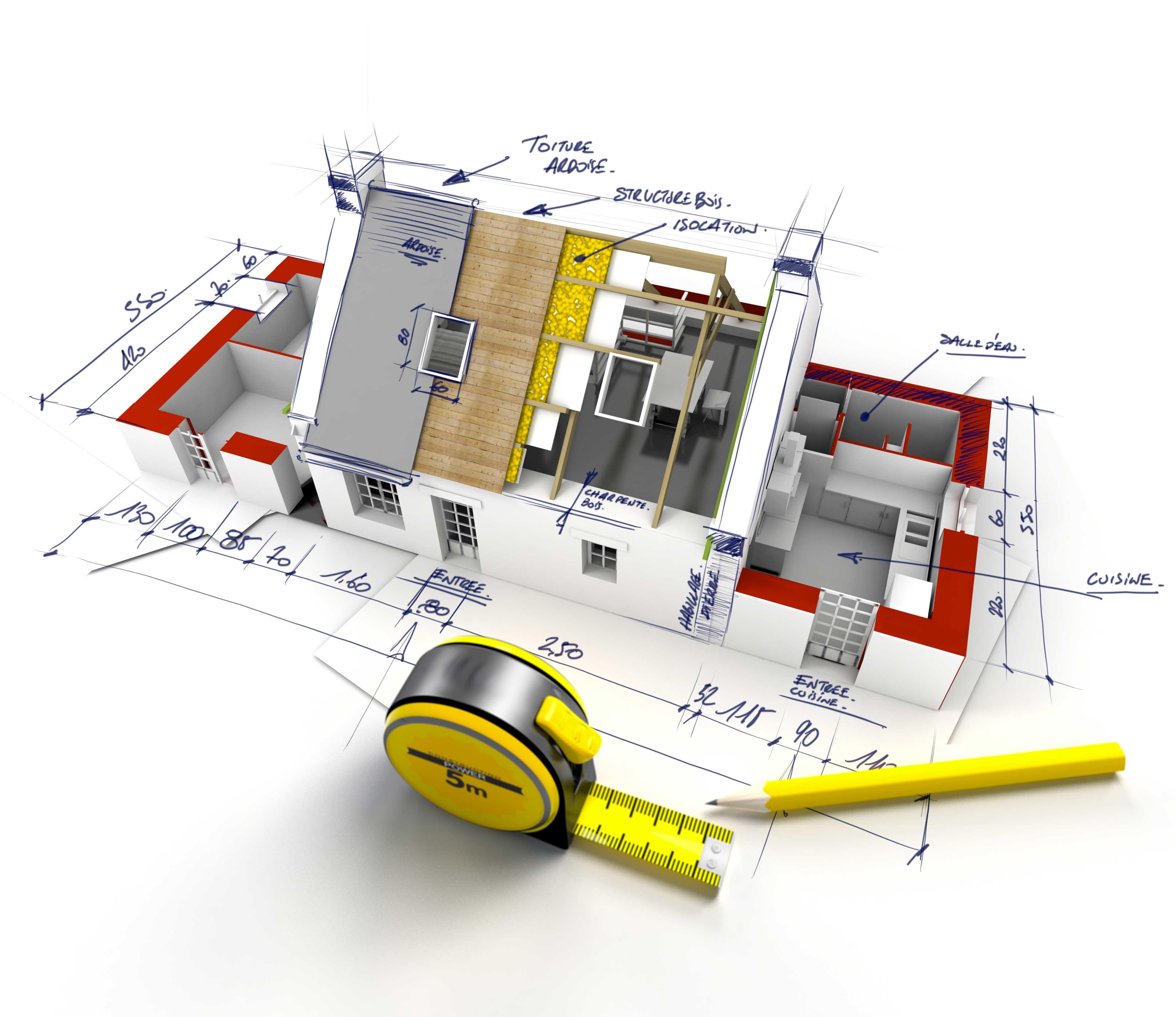 Einside edilizia: quello che vuoi, come lo vuoi e presto!