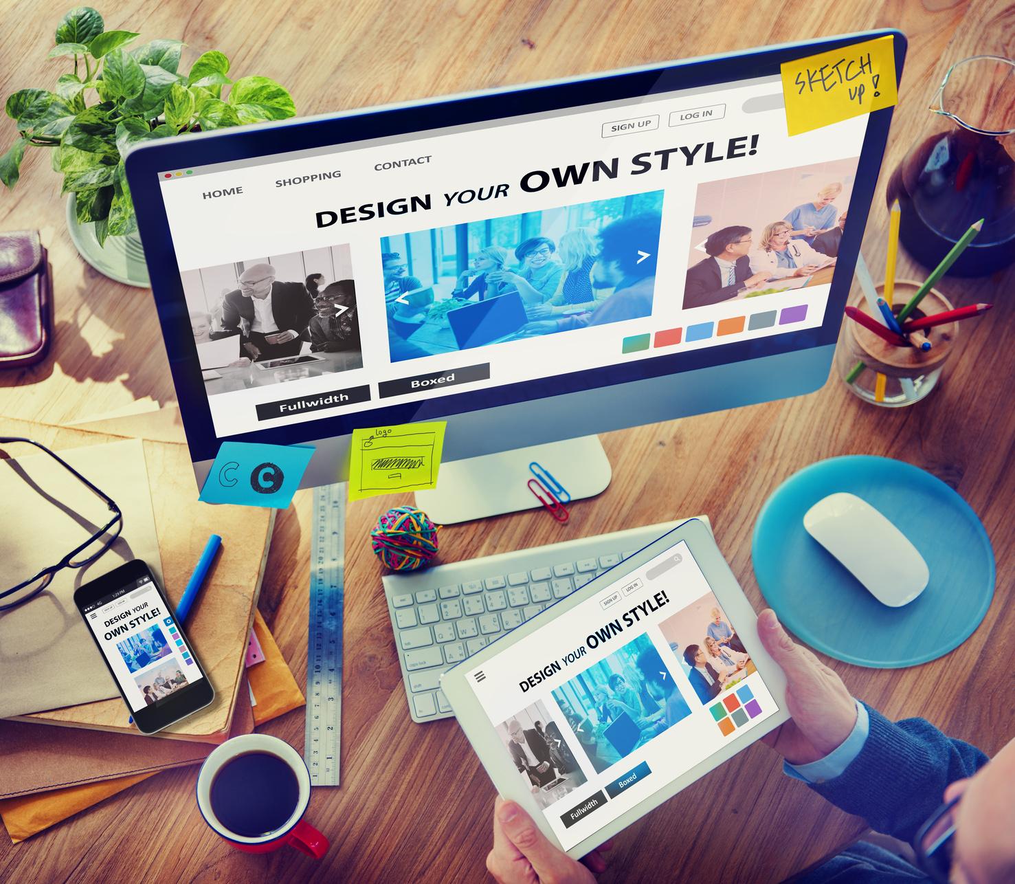 Come realizzare un sito web responsive