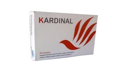 Kardinal: integratore alimentare contri i dolori neuropatici