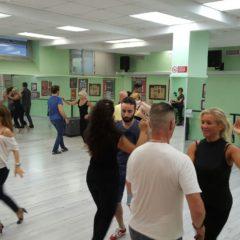 Scuola di tango torino