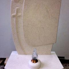 Lapidi e Arte Funeraria a Venezia