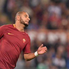 Calciomercato Roma in tempo reale