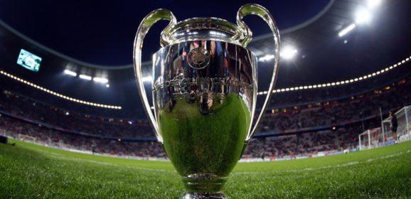Come scommettere sulle partite di Champions League