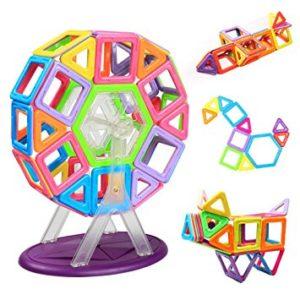 giochi magnetici geomag