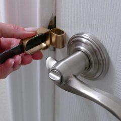 Porte blindate su misura: come sceglierle