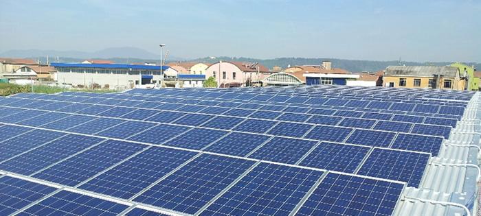 Trovare Installatori di Pannelli Solari nel 2016