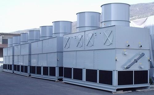Le soluzioni per l'energia termica