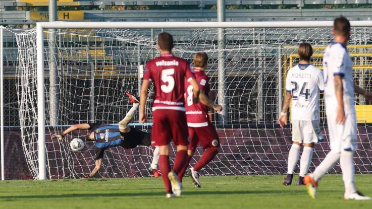Serie B Latina-Cittadella 0-2: i padovani inguaiano i pontini