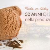 Il miglior gelato a Firenze