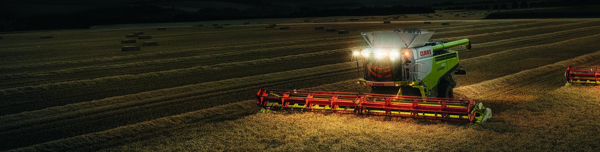 Ricambi Macchine Agricole