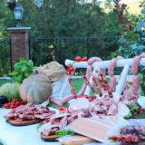 Affitto attrezzature catering a Roma