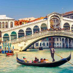 Ponti di Venezia i 5 più conosciuti