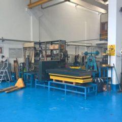Compressori industriali: volumetrici e centrifughi
