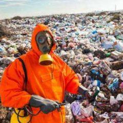 Riciclo rifiuti speciali: come avviene
