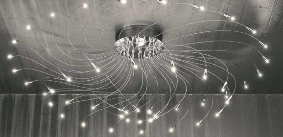 Lampadari a LED in vendita su Cristalensi