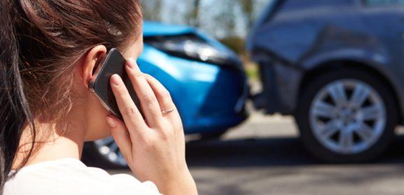 Come procedere per il risarcimento danni da incidente stradale