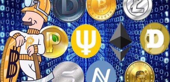 Investire con le criptovalute: arriva Consulcoin