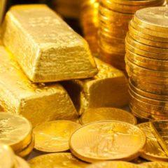 Diversi modi di investire in oro