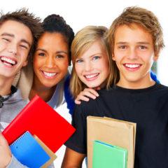 Scuola per recuperare gli anni scolastici persi