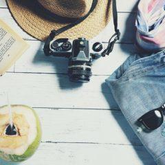Organizzare le vacanze per l'estate: guida pratica