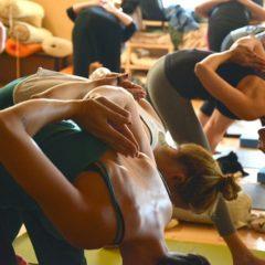 Sette principali benefici della ginnastica posturale