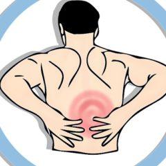 Come curare il mal di schiena