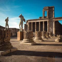 Un approfondimento sulle rovine di Pompei