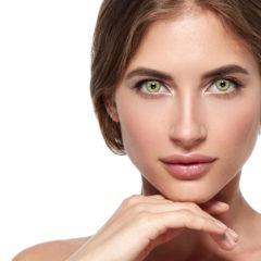 Accentuare il colore naturale dei propri occhi con Chiara Lens