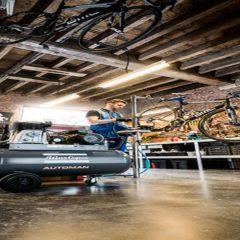 Compressore a pistoni: anomalie e problemi