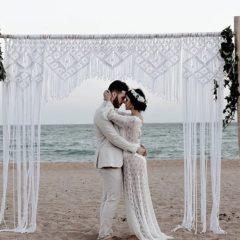 Rito religioso di matrimonio all'aperto: è possibile? E dove si può fare?