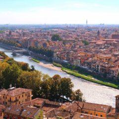 Verona: consigli per visitare la città più romantica d'Italia