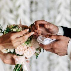 Perché ci si continua a sposare