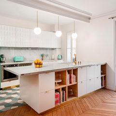 Idee per una cucina piccola