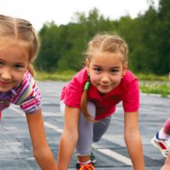 Lo sport, perché fa bene anche da piccoli