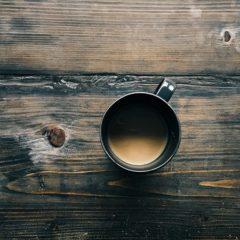 Dolori fisici e caffè: ecco quali sono i benefici della famosa bevanda