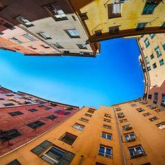 I monumenti più belli da visitare a Genova