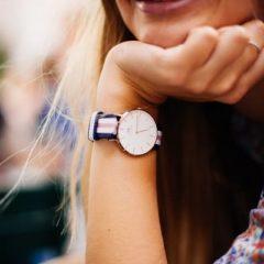 Come scegliere un orologio da donna, alcuni suggerimenti utili