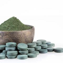 Alga Spirulina, cos'è e perché può aiutarci tantissimo