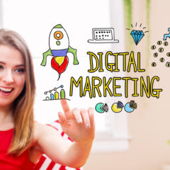 Digital marketing 3.0: la guida semplice