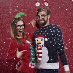 Natale con la neve? ecco cosa non potrai farti mancare nel tuo outfit!
